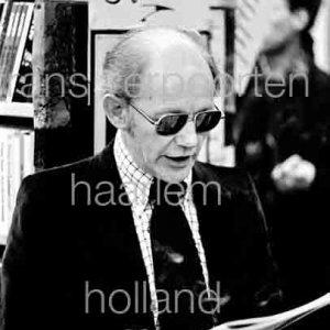 Joce & Co Theo Sontrop Michael van Mander 1979