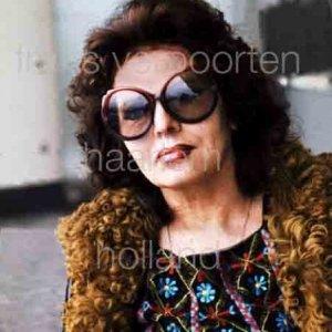 Amalia Rodriques Amsterdam 1989