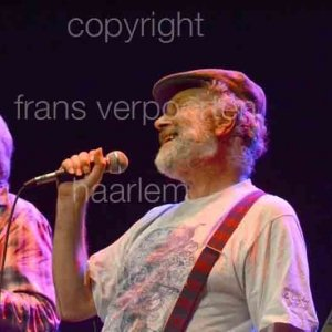 Doe Maar Patronaat Haarlem 2011