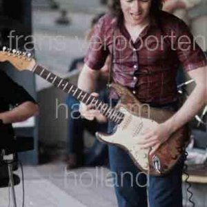 Rory Gallagher was born in County Donegal in 1948