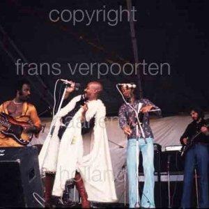 Hot Chocolate Netherlands 1972