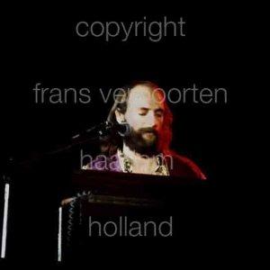 Moody Blues 1973 Amsterdam Netherlands