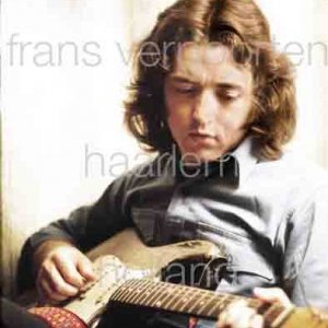 Rory Gallagher, 2 maart 1948 – Londen, 14 juni 1995