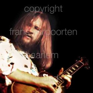 Eagles Amsterdam Performance 1973