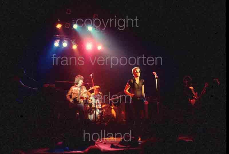 Lou Reed 1970 Amsterdam