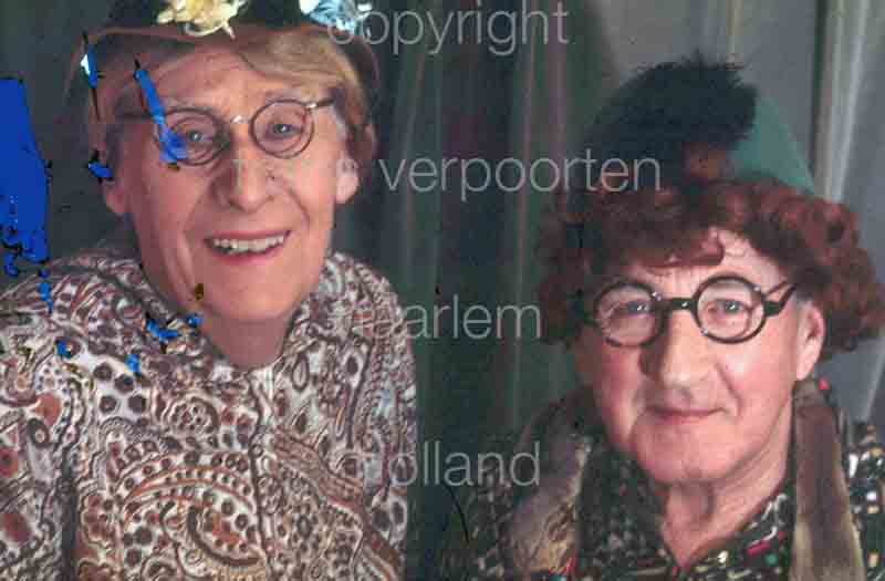 Snip en Snap, Willy Walden en Piet Muijselaar 1974 ...