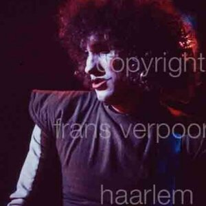 Alex Harvey