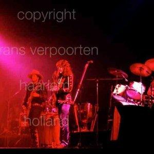 Doobie Brothers Netherlands 1975
