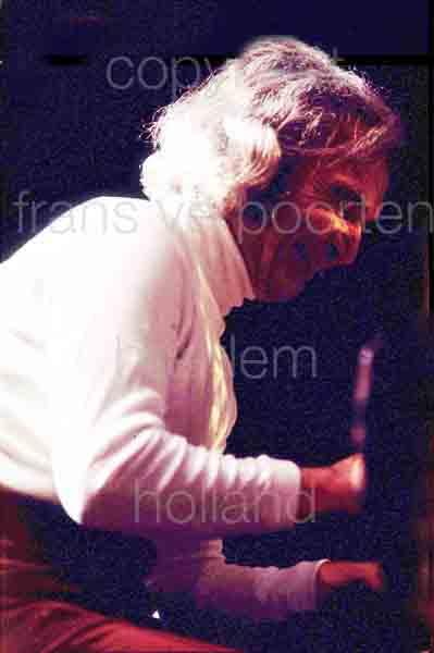 Dave Brubeck live performance